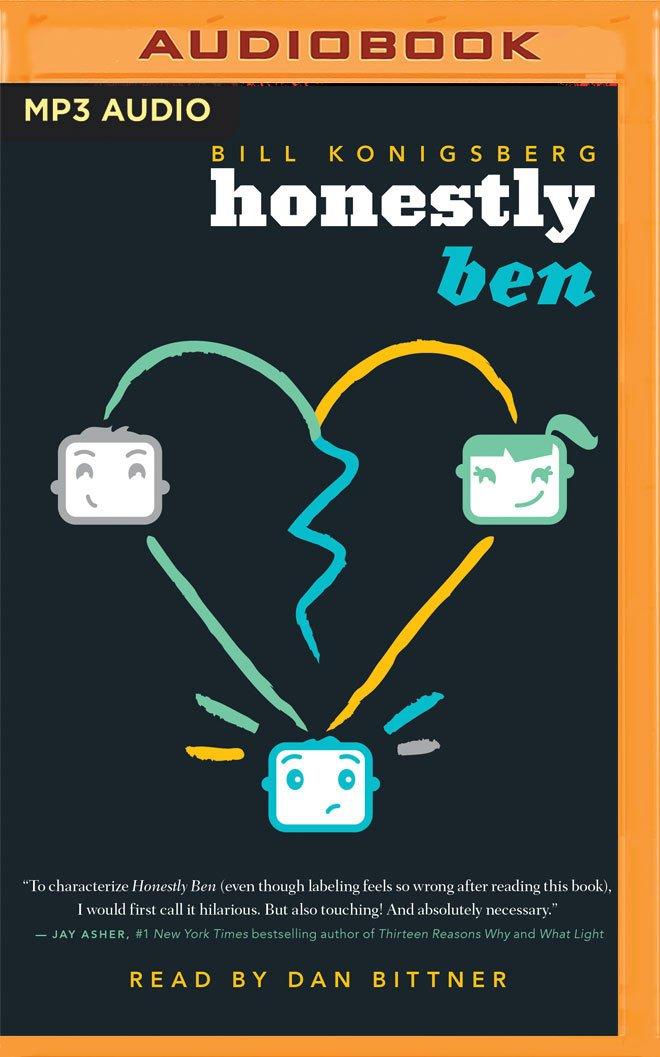 Read Online Honestly Ben ebook