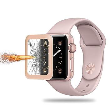 GzPuluz SmartWatch película de pantalla For Apple Watch ...