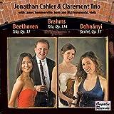 Jonathan Cohler & Claremont Trio