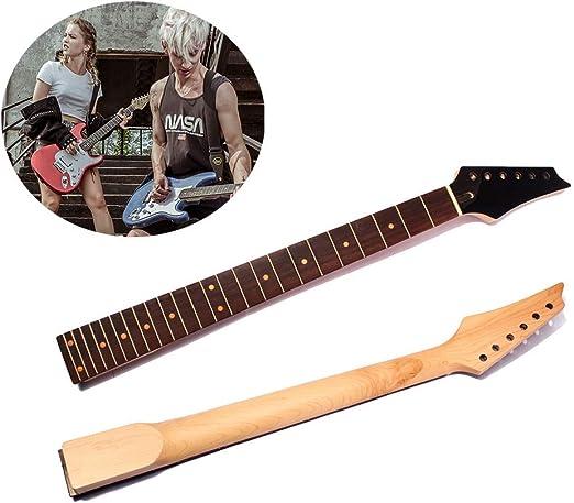 YUSDP Cuello de Guitarra para TL, Accesorios de Guitarra eléctrica ...
