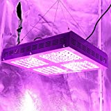 MEIZHI Reflector-Series 600W LED Grow Light Lamp Panel Full Spectrum for Indoor Plants Hydroponics Growing Veg and Flower For Sale