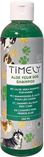 Timely-Aloe-Hunde-shampoo