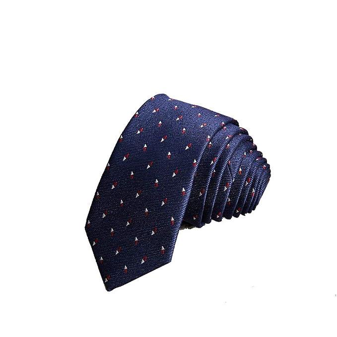 PyBle - Corbata de seda para hombre - - 8 cm: Amazon.es: Ropa y ...