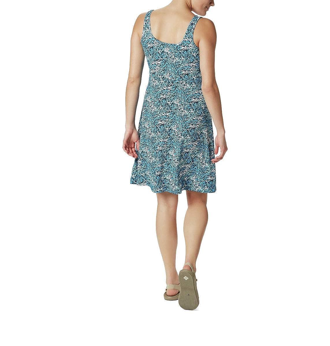Columbia Womens Freezer Iii Dress
