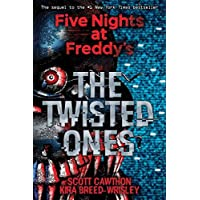 Five Nights at Freddy's #2: Twisted Ones