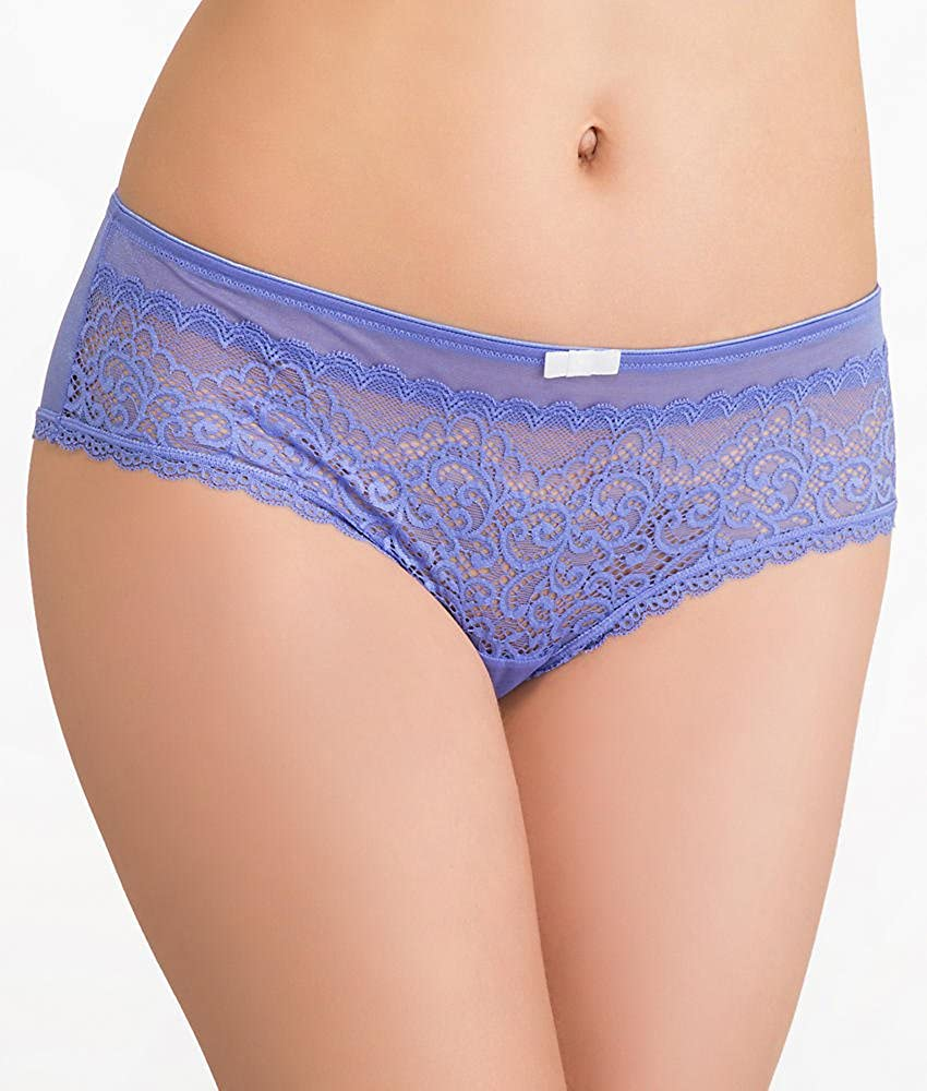 Evollove 380015 Ece Queen Brazilian Brief Knickers US