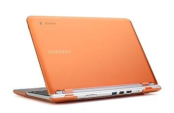 mCover - Carcasa rígida para portátil Samsung Chromebook de ...