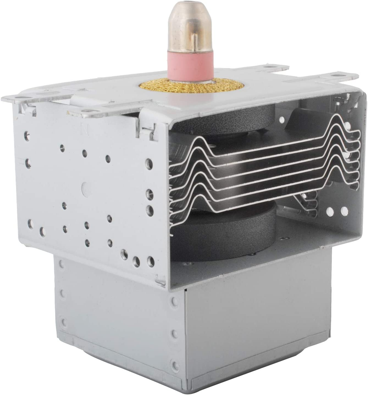 Magnetron OM75P (31) repuesto para horno microondas compatible con ...