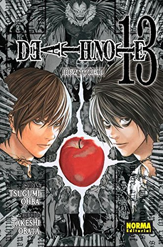 How to read the death note