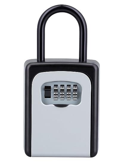 4 Digit Code Lock Convenient Password Security Coded Lock With Key Portable Combination Cam Cabinet Lock Big Promotion Good Locks Hasps & Locks