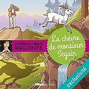 La chèvre de monsieur Seguin | Marlène Jobert