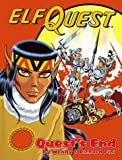 Quest's End, Richard Pini, 0936861150
