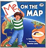 img - for Me On The Map (Rise and Shine) (Dragonfly Books) book / textbook / text book