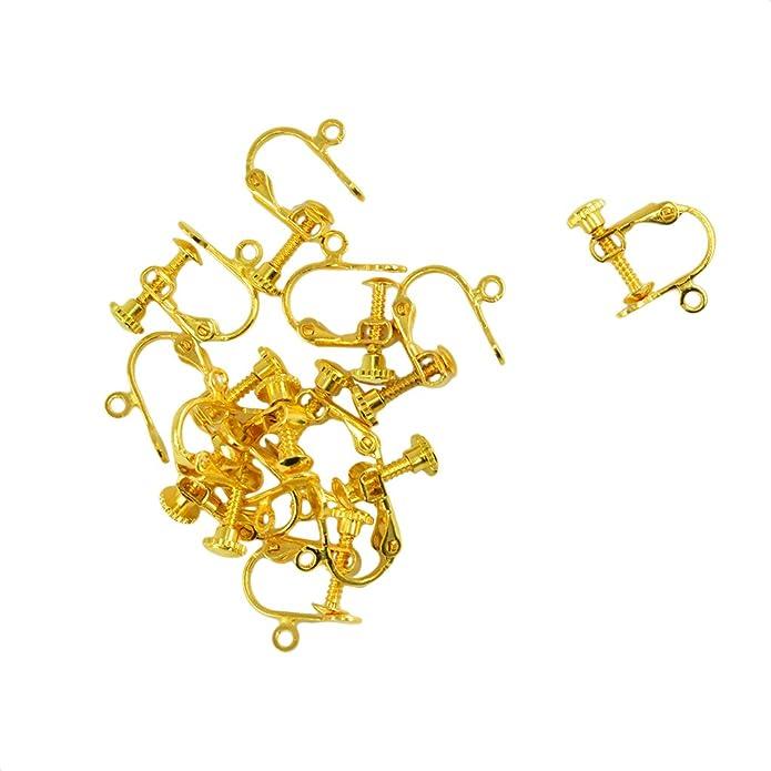 Gold 50x Charms Anhänger Schmuck Bunte Runde Glasperle /& Rondelle Strass