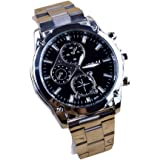 Clearance!Men Business Watches,Canserin Machinery Sport Quartz Watch