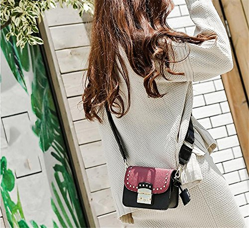 Summer Single Shoulder Single Summer Bag Shoulder Black Bag Black In In rCrqwaz