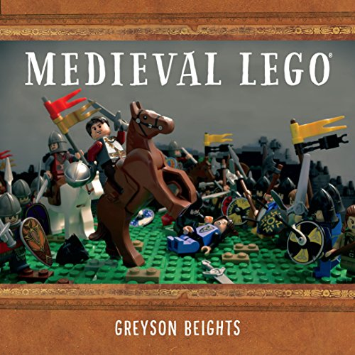 Medieval LEGO by No Starch Press