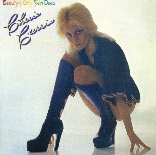 Beauty'S Only Skin Deep /  Cherie Currie