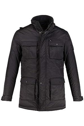 Fit Tailles Coat Long Trench Hiver Homme Casual Slim Jp1880 Manteau Grandes Chaud Veste TwxqzE4A
