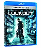 Lockout [Blu-Ray + DVD]