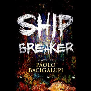 Ship Breaker Audiobook