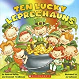 img - for Ten Lucky Leprechauns book / textbook / text book
