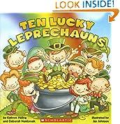 #9: Ten Lucky Leprechauns