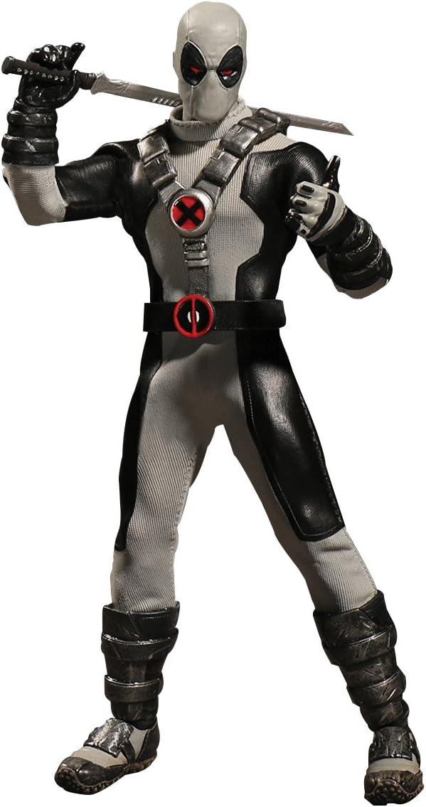 Prop Caisses pour 1:12 Scale Action Figure affiche Marvel legends, Detective comics universe classics, Mezco