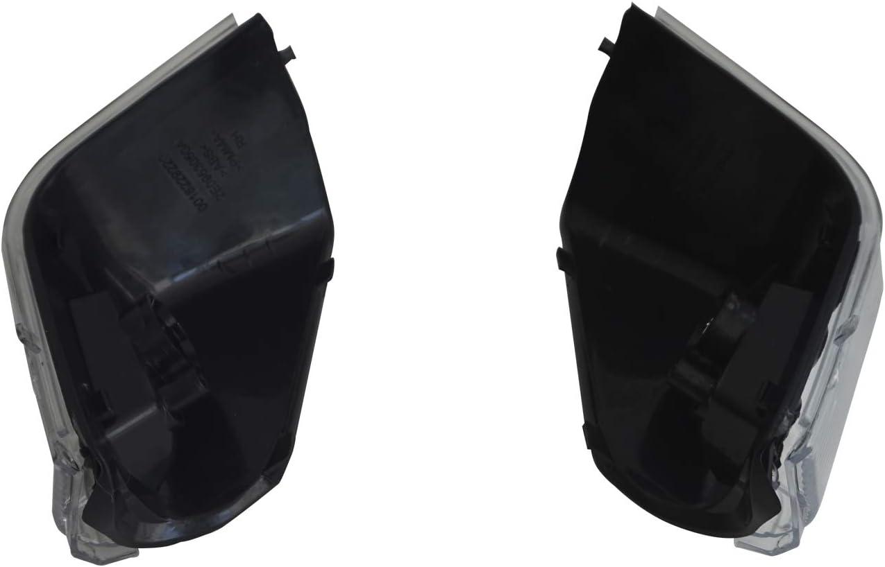 ESP592 Indicador de espejo lateral derecho e izquierdo 2E0953049A 2E0953050A para .V.W Crafter M.e.r.c.e.d.e.s Sprinter