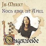 Ja-markt/Noch aber ist April by OUGENWEIDE