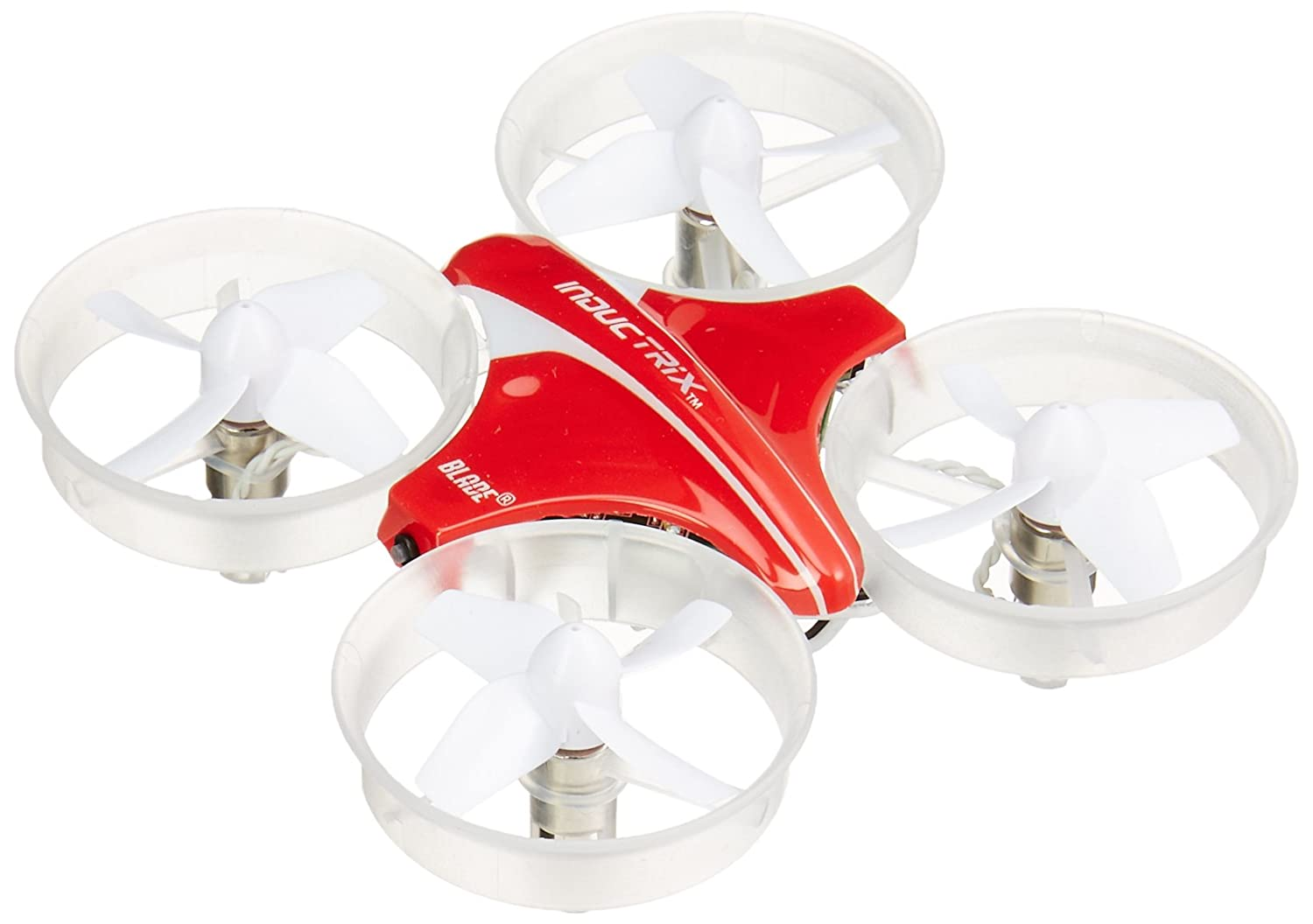 CDM product BLH-Q Blade Inductrix BNF Ultra Micro Drone with Safe Technology big image