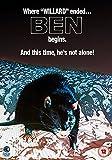 Ben [DVD]