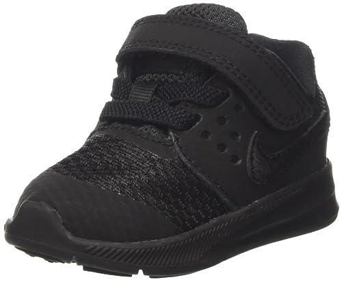Nike Downshifter 7 (TDV), Zapatillas de Deporte Unisex niño, Negro Black 004, 27 EU: Amazon.es: Zapatos y complementos