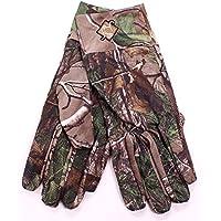 Ol' Tom Stretch Fit Turkey Hunting Gloves - Realtree Xtra...