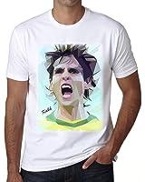Kaká T-shirt,cadeau,Homme,Blanc,t shirt homme