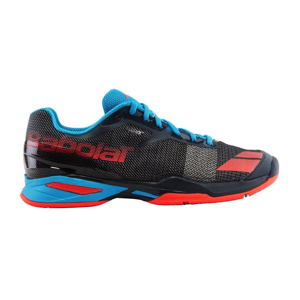 Zapatilla De Padel Babolat Jet Clay JR-37: Amazon.es ...