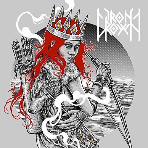 The Crown - Iron Crown (2018) [FLAC] Download