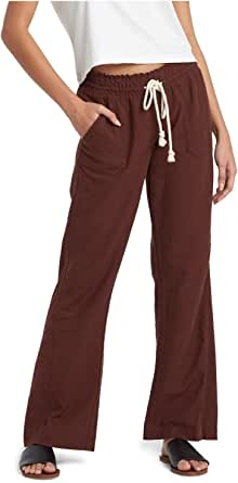 Roxy Women's Oceanside Beach Pant