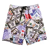 Currency Boardshort