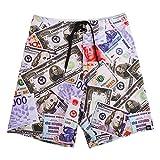 Currency Boardshort