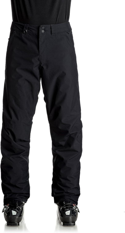 Hombre Quiksilver Estate PT Pantalones para Nieve