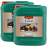 Canna Coco 5L A&B Bottles Set