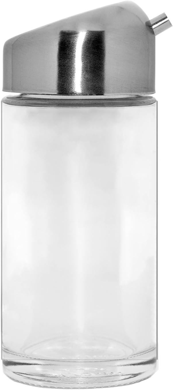 Cuisinox Bot Soya Soya Dispenser Bottle Stainless Steel Home Kitchen Dining