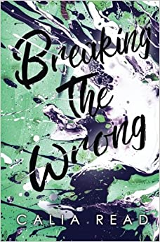 Book Breaking the Wrong (Sloan Brothers)