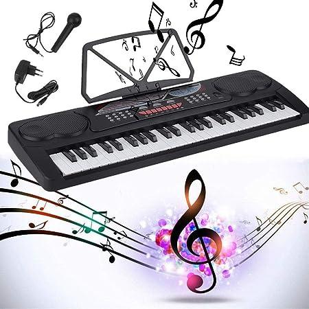 MK de 4100 Digital Beginner de Keyboard Set, incluye ...