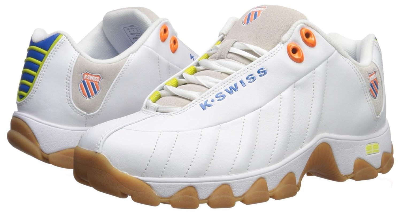 K-Swiss Mens St-329 Heritage Sneaker