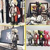 "8"" 20cm Companion KAŴS Model Art Figurines"