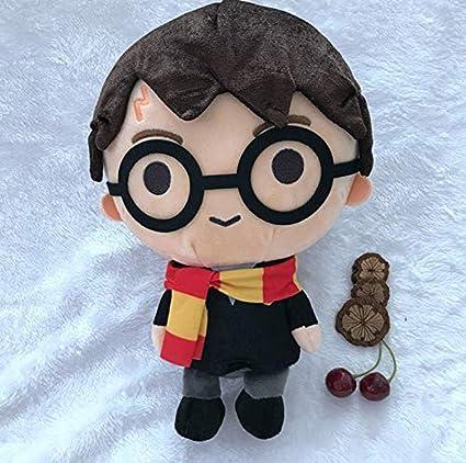 iddiaochan Nuevo Peluche Harry Ron Hermione Draco Malfoy 30Cm ...