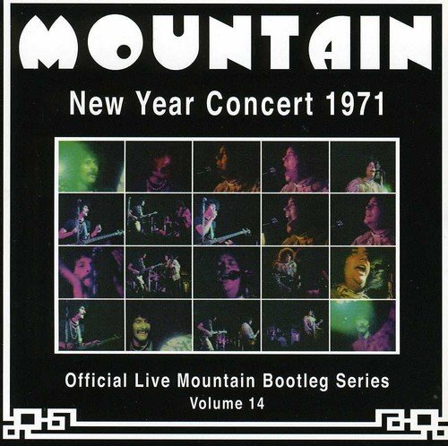 (New Year Concert 1971)