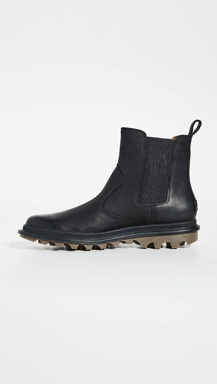 Sorel Mens Ace Chelsea Waterproof Boots